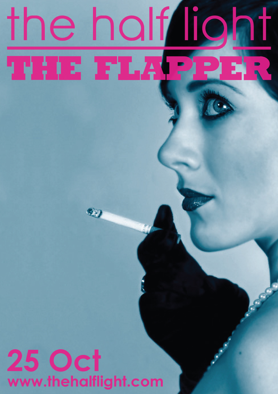 Flapper Poster