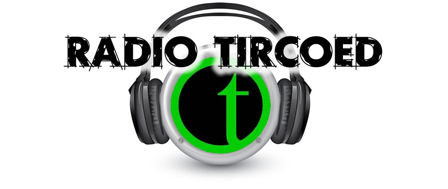 Radio Tircoed Logo