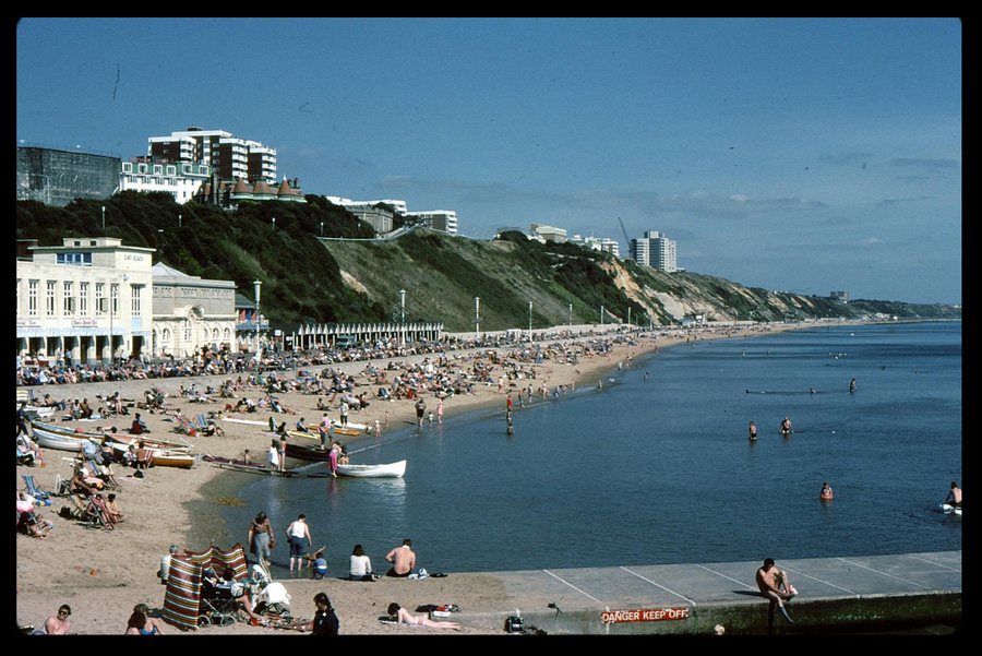 bournemouth photo
